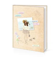照片书产品图